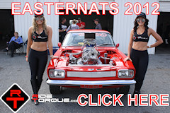 Easternats 2012 Event Photos