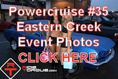 Powercruise #35 Event Photos